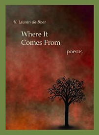 Where It Comes From_Cover